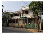 Rumah Tua Palbatu Raya Casablanca Tebet - Strategis, Hitung Tanah, Murah