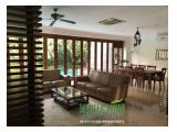 Dijual Rumah di Jl.Brawijaya, Area Tenang