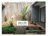 JARANG ADA Dijual Rumah di Jl. Ametis, Permata Hijau