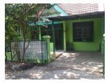 Jual Rumah Rumah di Villa Citra Bantarjati, Bogor kota