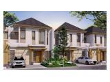 CLUSTER ANIGRE Banjar Wijaya Tangerang