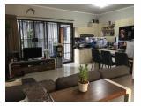 Jual Cepat - Rumah Cluster Fully Furnished LB105/LT90 di Rawamangun