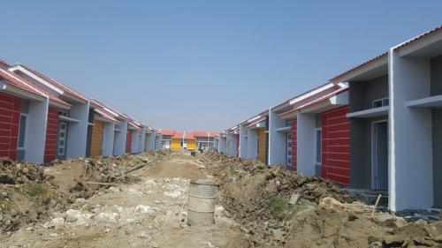 Image Result For Rumah Subsidi Dp Juta Bogor