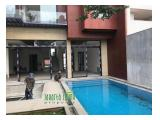 Dijual Rumah di Jl. Limo Kebayoran Lama - Dekat Area Permata Hijau