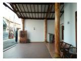 Dijual Rumah Siap Huni dengan 4 Kamar Tidur di Jl. Raya Condet