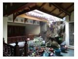 Jual Cepat Rumah Mewah di jl tengku Zainal no 75 Pekan Baru