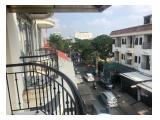 Jual Murah Rumah/Ruko Tomang Rawa Kepa Utama Lokasi Strategis