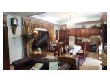 Rumah Dijual di Area KOMERSIAL Jl Tebet Raya, Strategis, MURAH ! Hubungi 0813-1838-1838