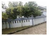 Rumah Hoek 2 Kavling di area Cilodong, Komplek D'Marco Diamond