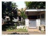 Rumah Tanjung Barat Lt 294 Lb 200