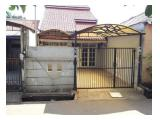 Rumah di samping Gerbang Tol Meruya Selatan