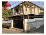 Dijual Rumah Bagus di Komplek yang Nyaman & Strategis