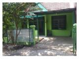 Dijual/Disewakan Rumah di Perumahan Villa Citra Bantarjati, Bogor Kota