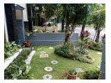 Rumah Dijual Bintaro Menteng Dekat Mall Bxc dan St.JurangMangu