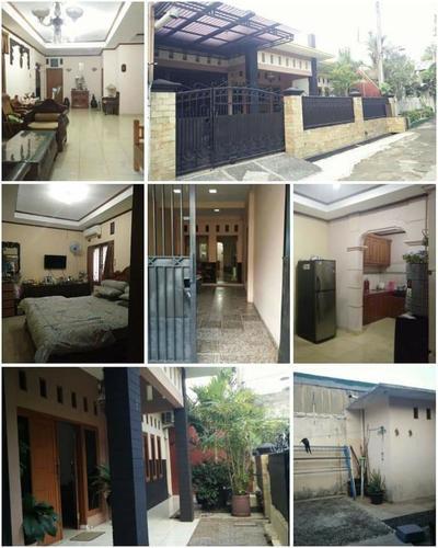 Jual Rumah Cantik Pondok Duta Depok Sukmajaya Depok 5 Kamar Tidur 25722