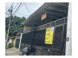 Rumah strategis siap huni prospek niaga 3 lt dekat jatinegara timur raya