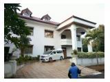 Dijual rumah Bawah Njop di Lebak bulus Jakarta Selatan