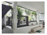 for sale rumah mewah dharmawangsa dalam komplek