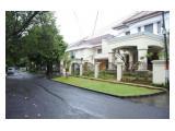 Dijual Rumah Dharmawangsa