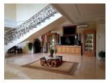 Rumah mewah di jual di area Jagakarsa Jakarta Selatan