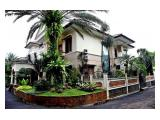 Dijual rumah mewah dalam komplek diarea Cilandak Jakarta Selatan