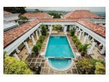 For Sale Rumah Sentul , Aurora Mansion Sentul