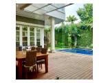 Dijual Rumah Bagus Lux Kemang Dalam, Jakarta Selatan