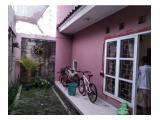 Dijual Rumah Sertifikat SHM di Serpong Tangsel