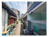 Dijual Rumah Baru Jl. Rambutan Baru Tanjung Duren Jakarta Barat
