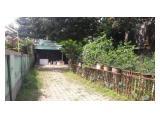 Dijual Rumah 2 lantai dekat ke jl. Raya Condet Jakarta Timur