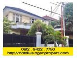Jual Rumah Hitung Tanah Menteng Sukabumi Lokasi Premium Nyaman Jalan Lebar