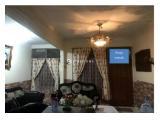 Rumah Pinggir Jalan Raya Asam Baris Tebet - SH3787