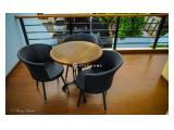 Rumah minimalis 3 lantai jalan kaki ke Pondok Indah Mall - SH3365