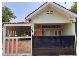 Rumah asri di Depok - SH3880