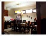 Rumah di Palmerah, kemagisan ilir Jakarta Barat - SH4018