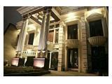 Rumah Lux Bak Istana di Jl. Sumatera Surabaya - SH4224