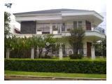 Rumah Cantik Yang Asri 2 lt Cinere - SH4070