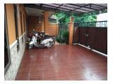 rumah di bintaro - SH4525