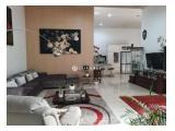 Rumah Mewah 3 lantai BU Pondok Indah - SH4650
