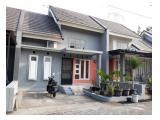 DIJUAL 1 unit Rumah Cluster @ Parung Serab, Ciledug