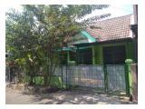 Dijual Rumah di Perumahan Villa Citra Bantarjati Kota Bogor - 1 Lantai - 2 KT - 1 KM