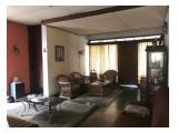 Dijual Rumah Lama Jl. Guntur (Menteng C)