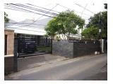 Dijual Rumah Jl. Gaharu I Cipete