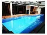 Dijual Rumah di Pondok Indah 5BR, Unfurnished - Pondok Indah