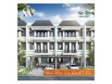 Sutera Winona - Rumah 3Lt Dp 24x