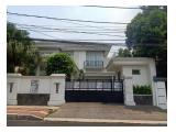 Rumah Turun Harga Menteng jalan Madiun Jakarta pusat Area Prime lt 1.269m2 cash only, Menteng, Jakarta Pusat