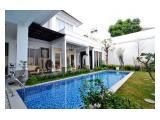 Dijual Rumah Mewah di Jalan Cimahi Menteng Jakarta Pusat - 5 Kamar Tidur