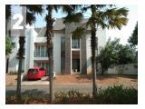 Jual Rumah Premier Park 2 Tangerang - 4+1 Kamar Tidur 3+1 Kamar Mandi