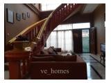 Dijual Rumah di Pulo Mas Barat 5KT, Full Furnished - Jakarta Timur