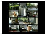 Rumah Siap Huni di depan Ahpoong Sentul City, Sentul City, Bogor